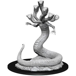 Dungeons and Dragons Nolzurs Marvelous Unpainted Minis Wave 14: Yuan-Ti Anathema
