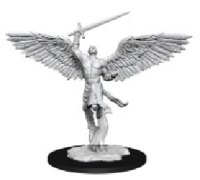 Dungeons and Dragons: Nolzur's Marvelous Unpainted Miniatures Wave 15: Planetar