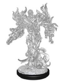 Dungeons and Dragons: Nolzur's Marvelous Unpainted Miniatures Wave 15: Allip and Deathlock