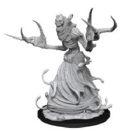 Dungeons and Dragons: Nolzur's Marvelous Unpainted Miniatures Wave 15: Boneclaw