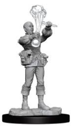 Deep Cuts Unpainted Miniatures: Wave 15: Human Alchemist Female