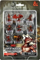 Dungeons and Dragons: Icons of the Realms: Kobold Warband
