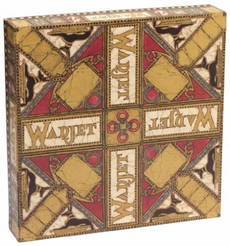 Wadjet Board Game