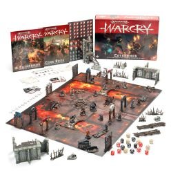 Warhammer: Age of Sigmar: Warcry: Catacombs 111-68