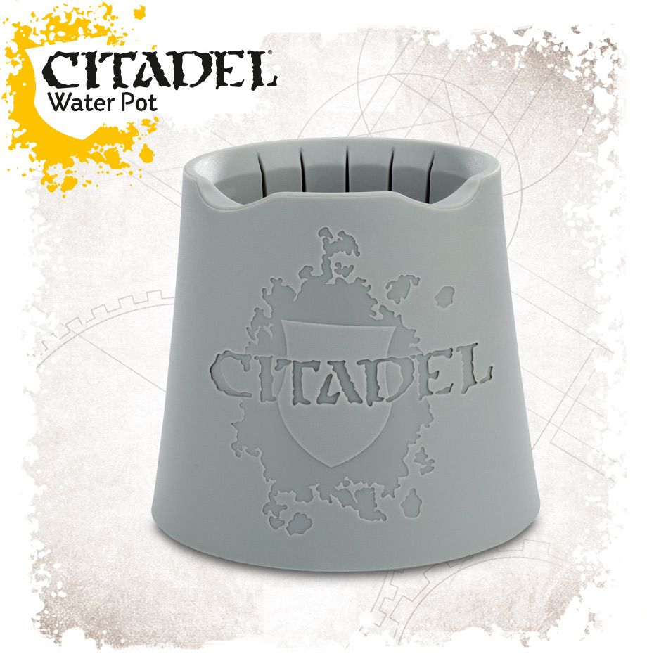 Citadel Water Pot XL