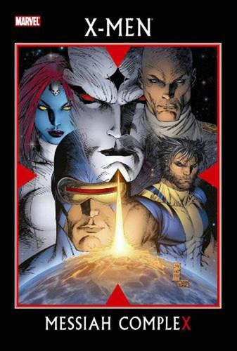 X-Men: Messiah Complex HC - Used
