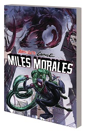 Absolute Carnage: Miles Morales TP