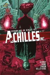 Achilles Inc. Volume 1 TP
