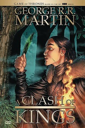 A Clash of Kings no. 1 (2020 Series) (MR)