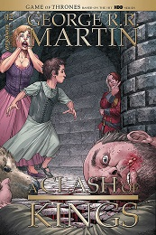 A Clash of Kings no. 2 (2020 Series) (MR)