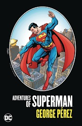 Adventures of Superman HC