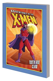 Adventures of the X-Men: Tooth and Claw TP