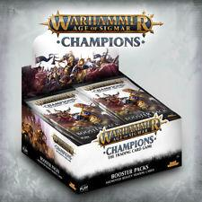 Age of Sigmar: Champions TCG Booster Pack