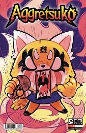 Aggretsuko no. 4 (2020 Series)