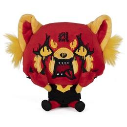 Plushie: Aggretsuko Red Rage