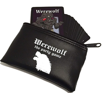 Werewolf the Party Game Card Game