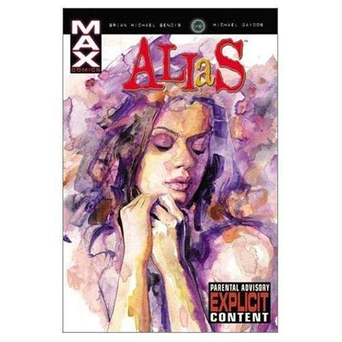 Alias Volume 3 TP - Used