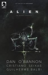Alien: The Original Screenplay no. 5 (2020 Series)