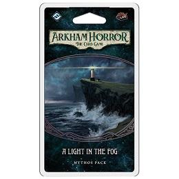 Arkham Horror LCG: A Light in the Fog Mythos Pack