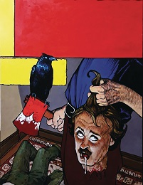 Edgar Allan Poe Snifter of Terror Season 2 no. 5 (2019 Series) MR