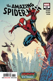 Amazing Spider-Man no. 32 (2018 Series)