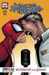 Amazing Spider-Man no. 39 2099 (2018 Series)