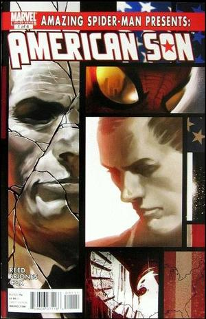 Amazing Spider-Man Presents American Son (2010) Complete Bundle - Used