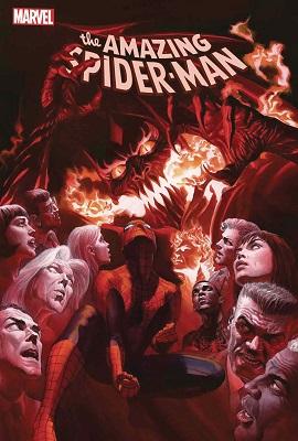 Amazing Spider-Man: Red Goblin HC