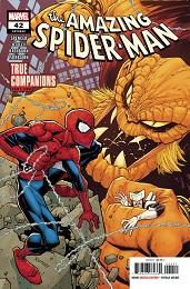 Amazing Spider-Man no. 42 2099 (2018 Series)
