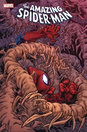 Amazing Spider-Man no. 44 2099 (2018 Series)