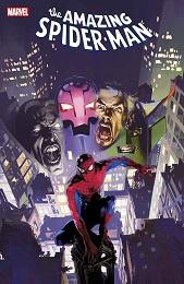Amazing Spider-Man no. 46 (2018 Series)