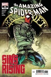 Amazing Spider-Man no. 48 (2018 Series)