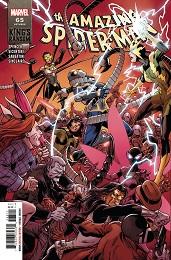 Amazing Spider-Man no. 65 (2018 Series)