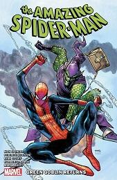 Amazing Spider-Man Volume 10: Green Goblin Returns