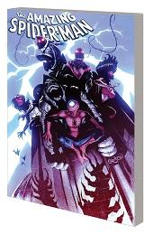 Amazing Spider-Man Volume 11: Last Remains TP