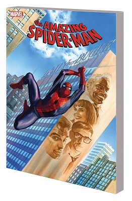 Amazing Spider-Man: Volume 8: Worldwide TP