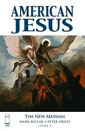 American Jesus no. 2 (2019 Series) (MR)