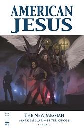 American Jesus no. 3 (2019 Series) (MR)