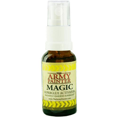 Magic Super Glue Activator - 20ml