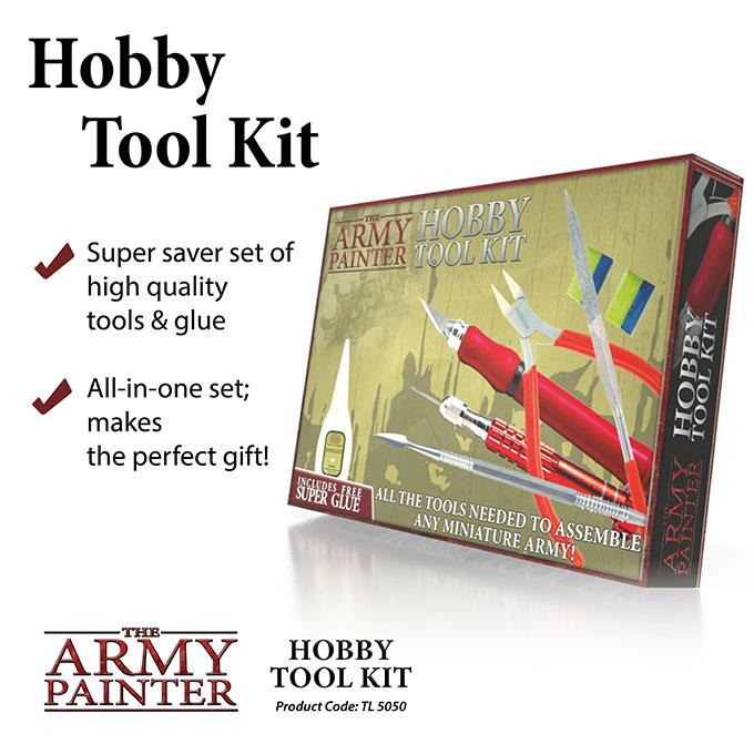 Hobby Tool Kit 5050