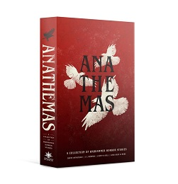 Anathemas Novel