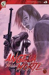Angela Della Morte no. 3 (2019 Series)