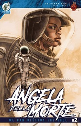 Angela Della Morte Volume 2 no. 2 (2020 Series)