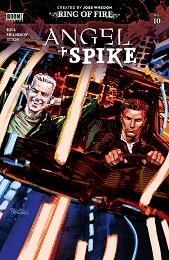 Angel and Spike no. 10 (2020 Series)