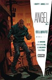 Angel no. 7 (2019 Series)