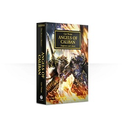 Horus Heresy: Angels of Caliban Novel