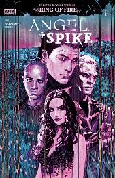 Angel and Spike no. 11 (2020 Series)