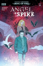 Angel and Spike no. 14 (2020 Series)