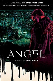 Angel Volume 1 TP