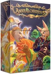 Animalchemists Card Game